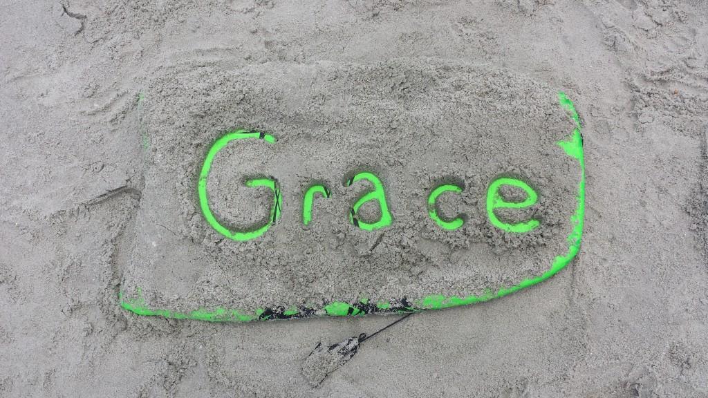 Boogie Board Grace