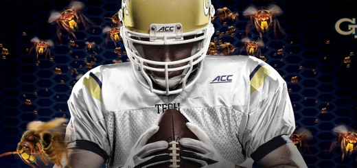 Georgia Tech: Together We Swarm